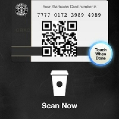 how to download starbucks app on iphone