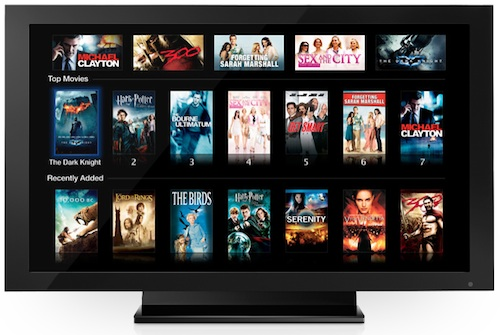 tv apple movies itunes 1080p soon coming multitude netflix macrumors debut later services replay service apples releases once competitor either