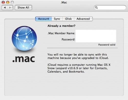 Mac OS X Snow Leopard 10.6.9 t...