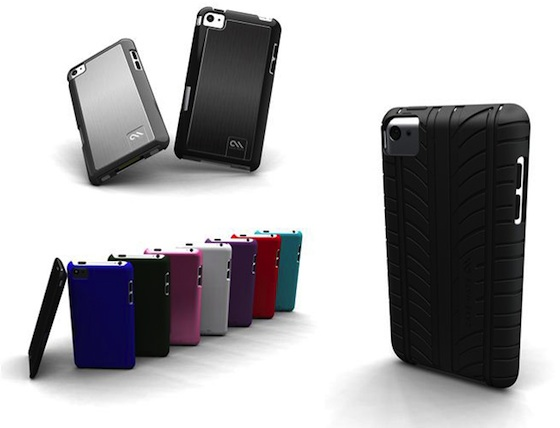 Case-Mate Preps for Release of iPhone 5 Cases with Revamped Design ...