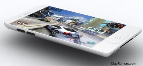 Prototype iPhone 5