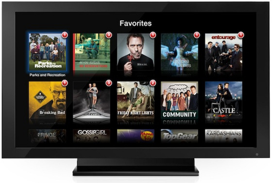 Tv Service Providers >> Apple in Negotiations With Content Providers for Internet-Based Subscription Television Service ...
