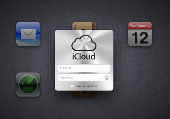 iCloud.com v ostrém provozu