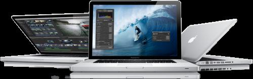 Rychlejší MacBooky Pro příští týden?