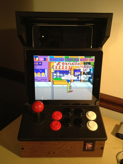 Imame Arcade Emulator Hits The App Store For Now Update