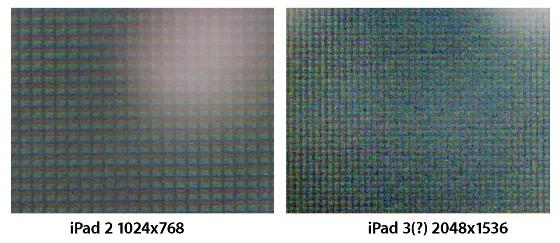 iPad 3 Retina display - Pohled od iFixit (video)