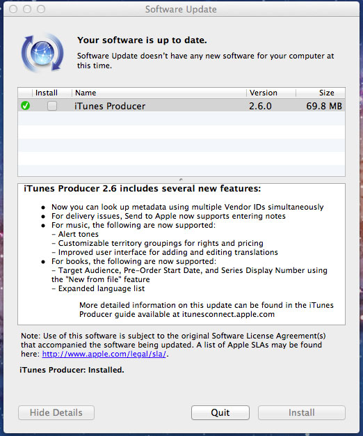 how to delete and reinstall itunes on mac