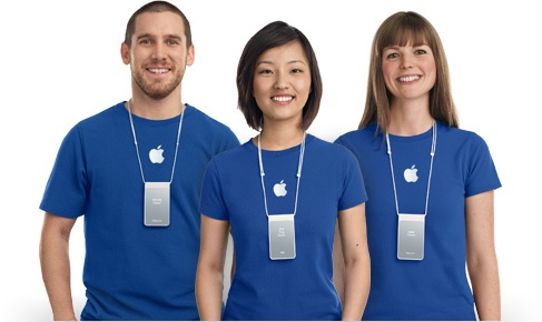 Work Scheduling Commitments for Retail Store Employees  Mac Rumors