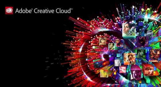 adobe cloud creative
