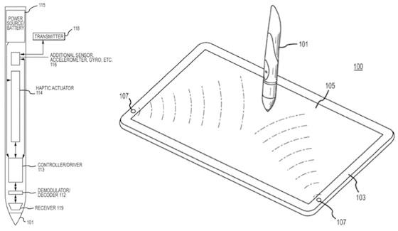 "KGI: Stylus bude k dispozici k 12,9"" iPadu Pro"