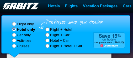 Travel shopping site Orbitz is offering more expensive hotels to Mac ...