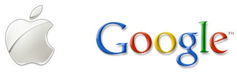 Tim Cook and Larry Page Working to Address Patent Issues ...