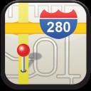 Google dosud nepředložil aplikaci map Applu ke schválení