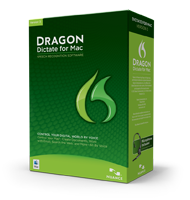 Nuance Announces Update to its Dragon Dictate Voice ...