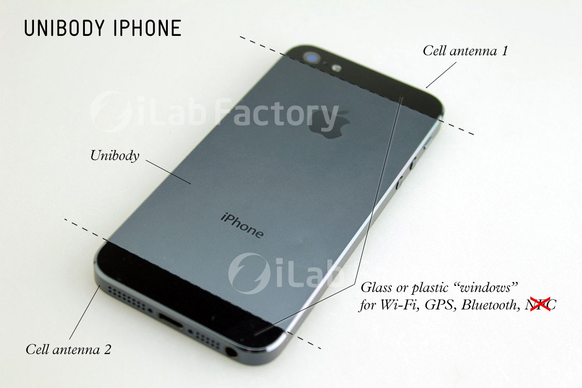 iPhone 5 vai ser lançado dia 12