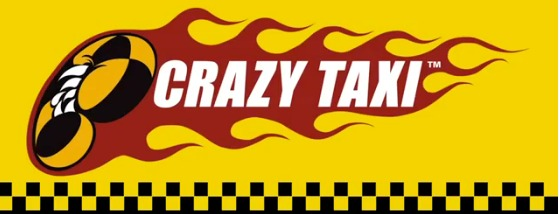 Crazytaxi