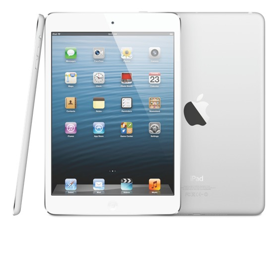 Apple Cutting iPad Mini Shipments in Q2 2013 to Prepare for Next Generation?