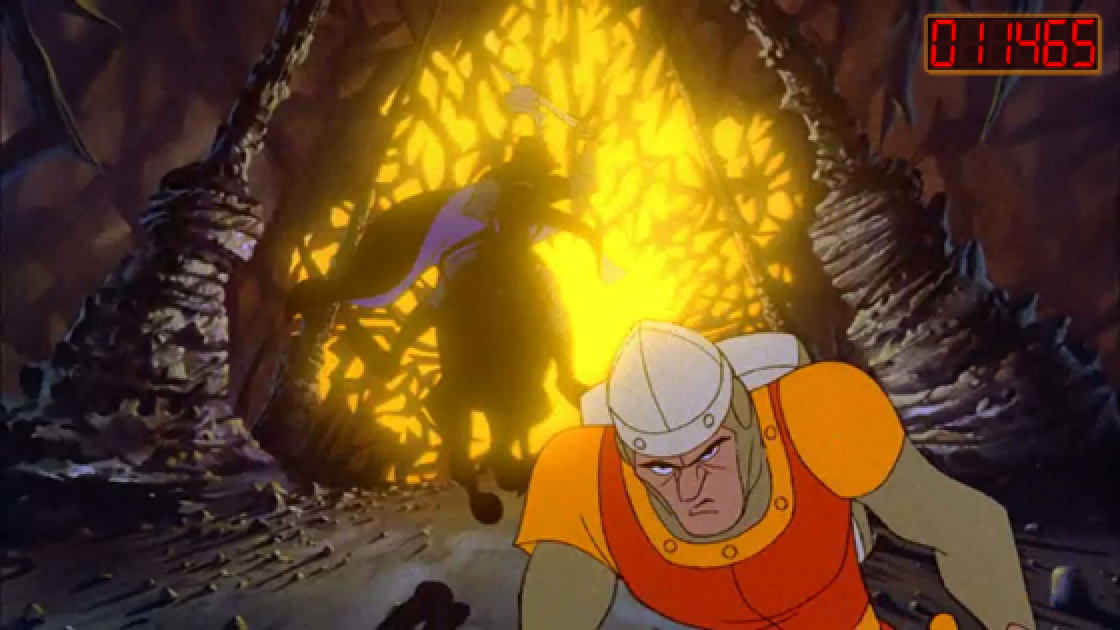 Black Friday Car Deals >> Classic Video Game 'Dragon's Lair' Comes to OS X - Mac Rumors
