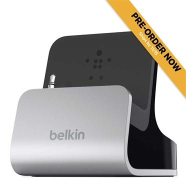 Belkin oficiálně oznamuje první příslušenství výrobce třetí strany s Lightning konektorem