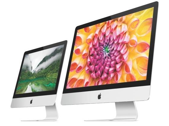 newimac New iMacs Still Expected to Ship in November December