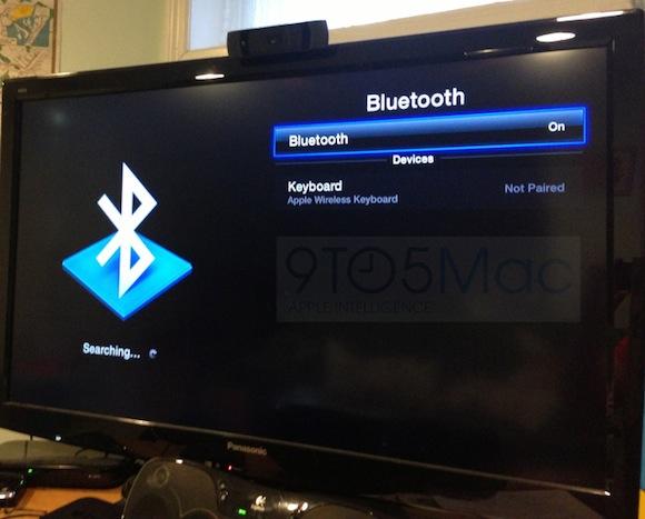 Upcoming Apple Tv Ios Update To Unlock Bluetooth Keyboard