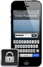 iphone passcode lock icon 150x230 Increase in iPhone and iPad Thefts Accounts for Rise in New York City Crime Index