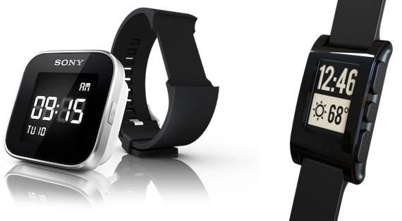 Apple s Intelem prý pracují na chytrých hodinkách