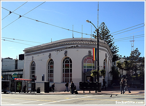 400 Castro Street