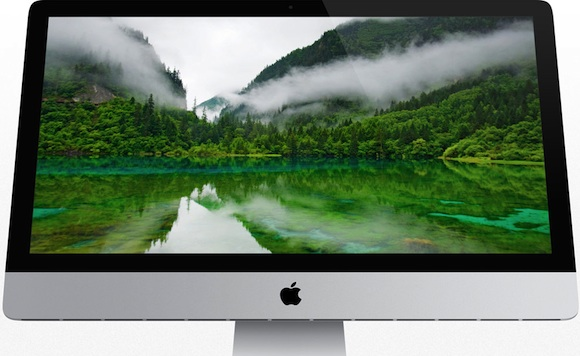 Yields Of 27 Inch Imac Displays Expected To Improve Next