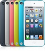 ipod touch colors 150x167 Next Generation iPhone to Launch in More Colors, Multiple Sizes?
