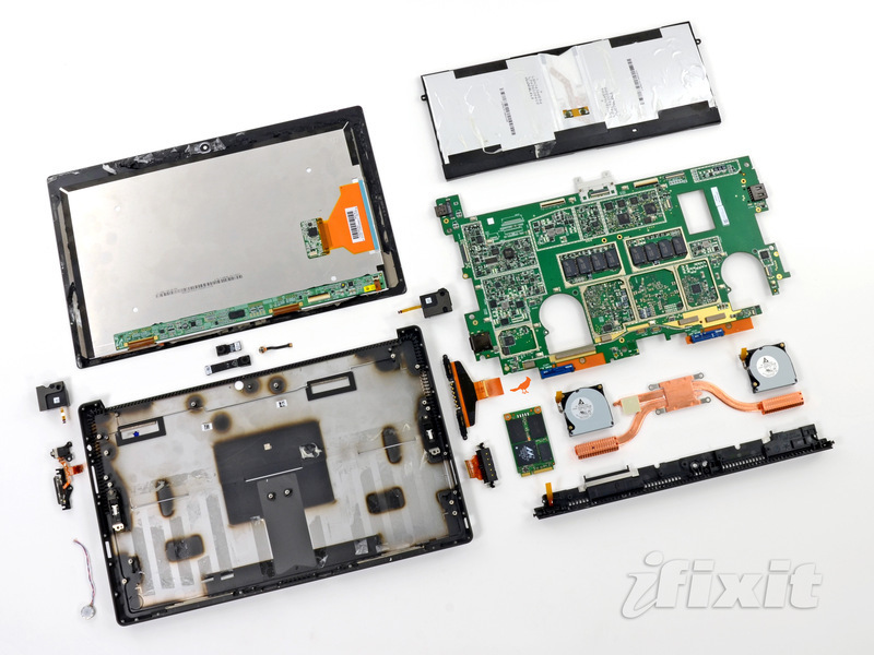 microsoftsurfaceteardown