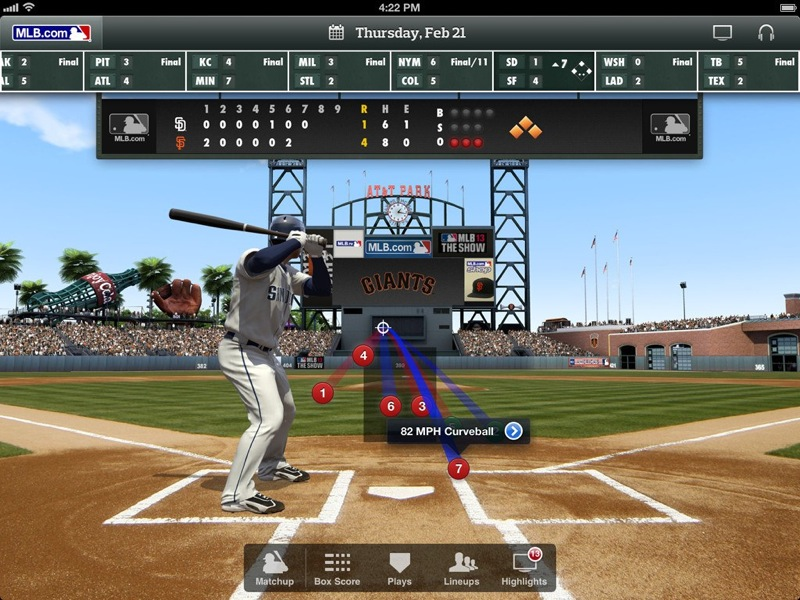 Mlbscreenshot