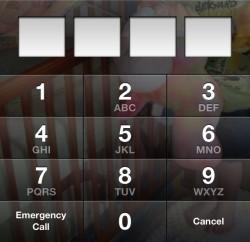 Zámek obrazovky (lockscreen) se v iOS 6.1 dá opět obejít (Videa)