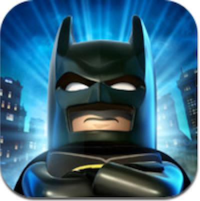 'LEGO Batman: DC Super Heroes' Hits iOS App Store