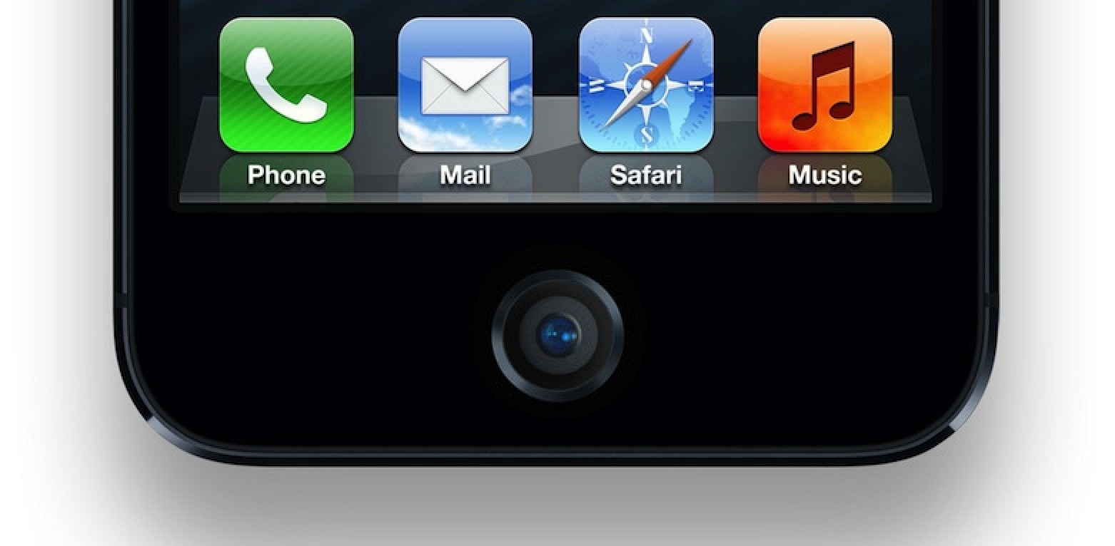 Black Friday Car Deals >> Sketchy Rumor Claims Sapphire-Covered Capacitive Home Button for iPhone 5S - Mac Rumors