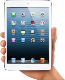 Bild zu «Erneut Gerücht: Retina-iPad-mini erst Anfang 2014»