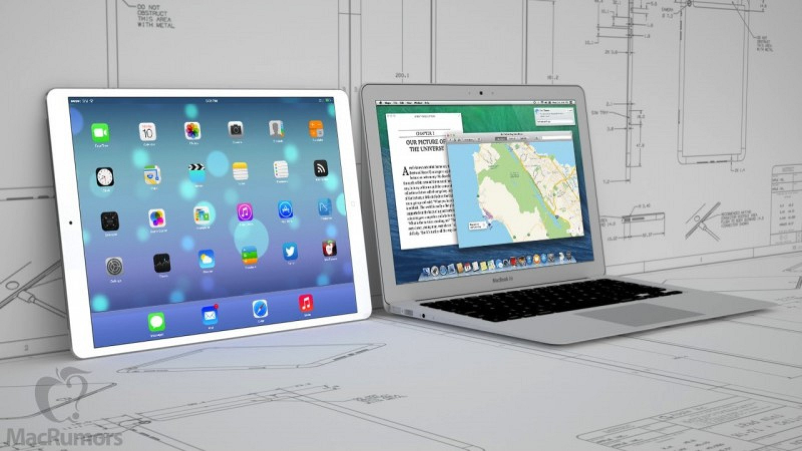 Apple Launching Updated Ipad Air In 2014 No 12 9 Inch