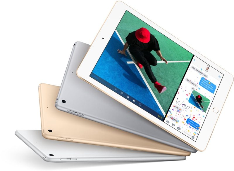 ipad refresh in march likely as apple receives certification for new tablets in eurasia