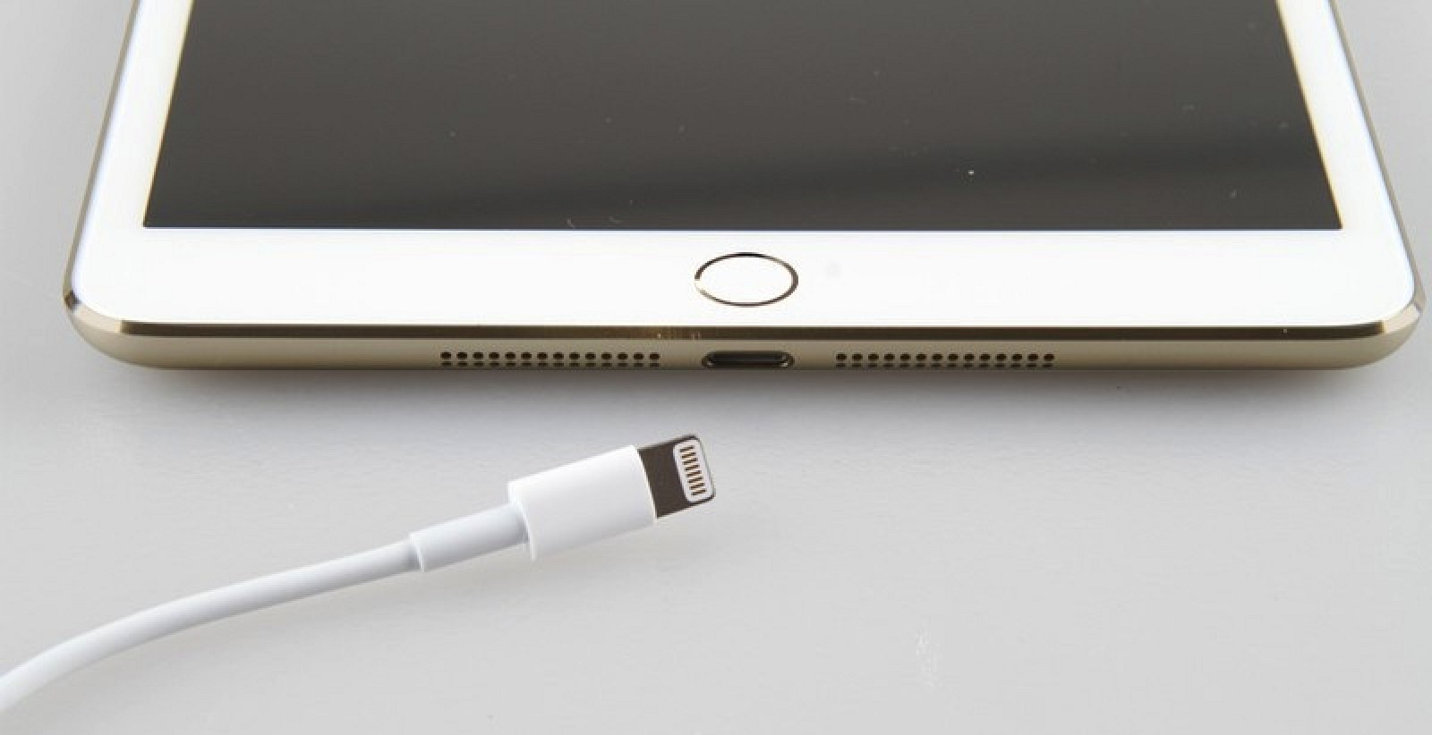 Touch id for ipad mini 2