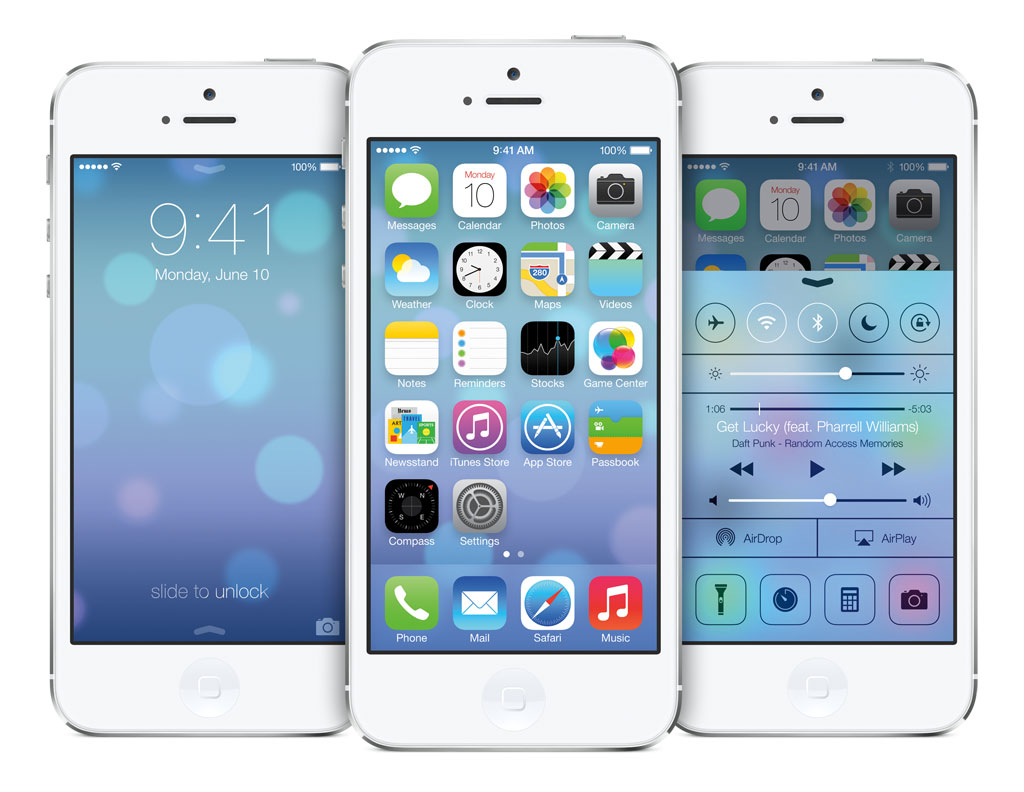 Ios 7 Everything We Know Macrumors