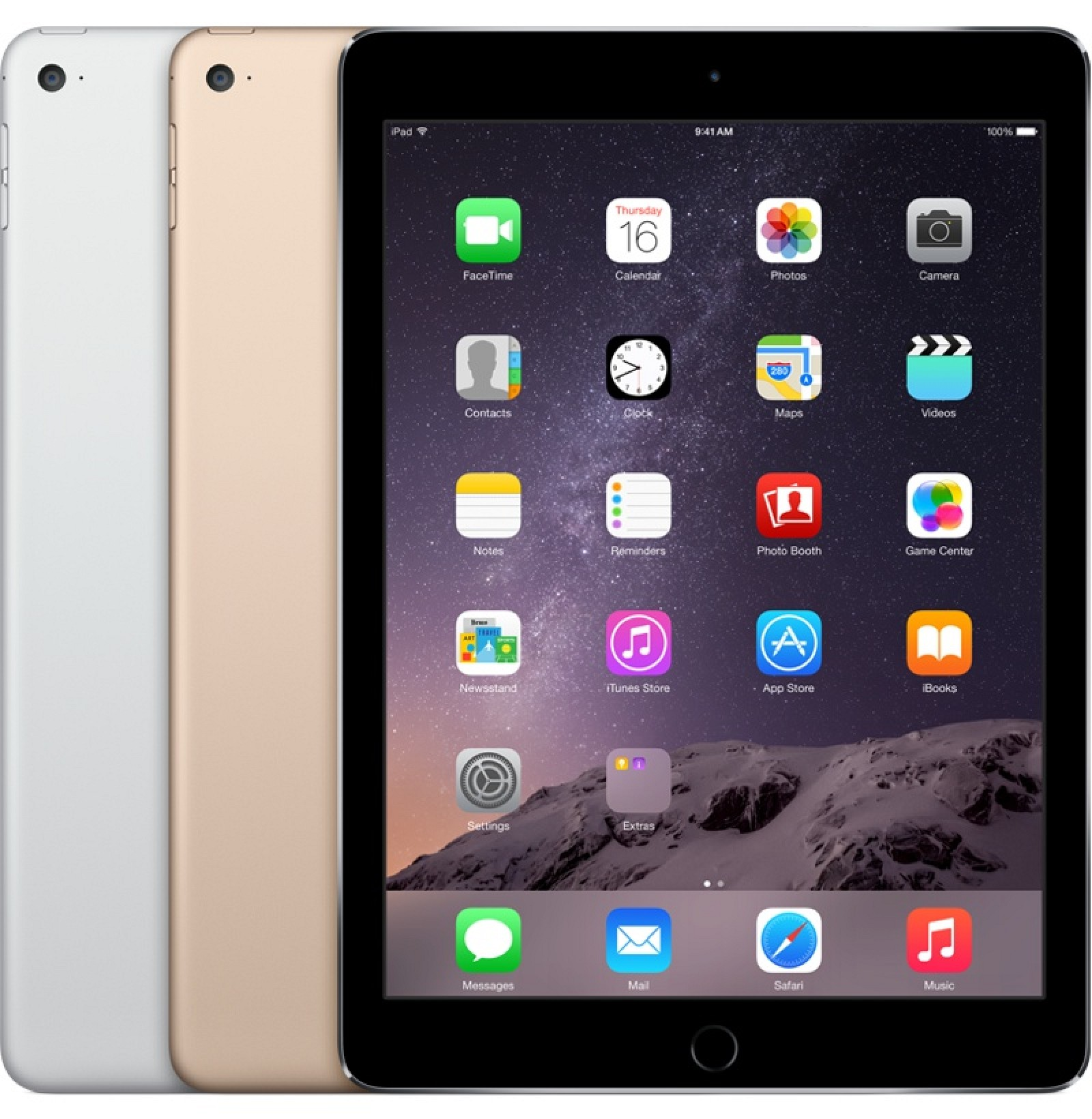 First iPad Air 2 Reviews: 'Ridiculously Fast', 'Vibrant ...
