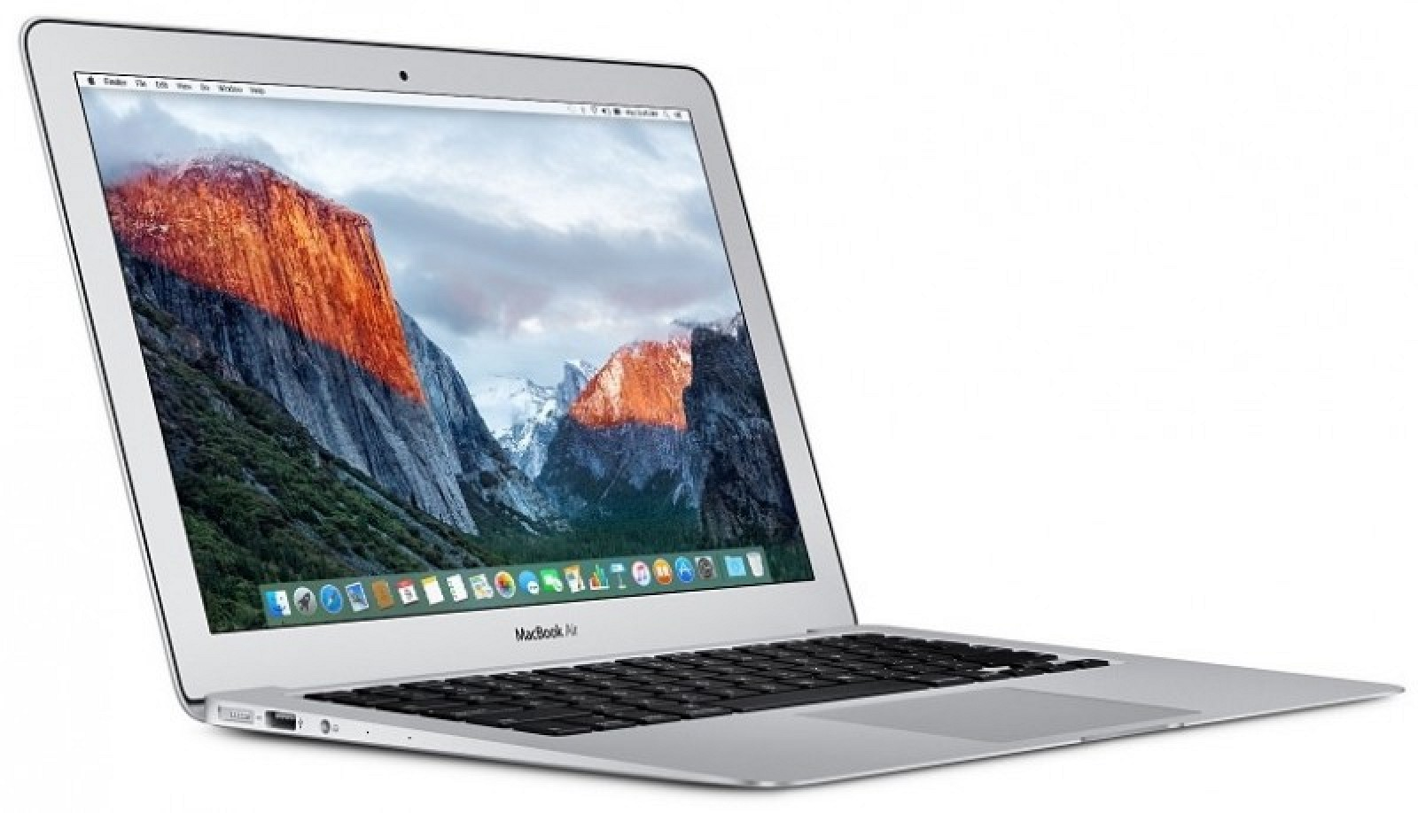 Apple Still Offering 2015 13-inch MacBook Air, 11-inch