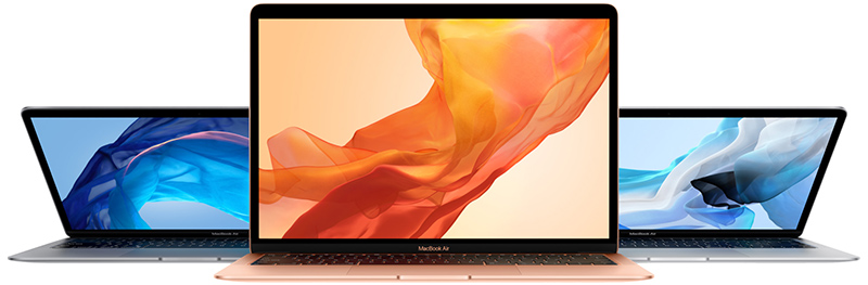 Apple May Have Considered Releasing a 2018 MacBook Air With Faster Core i7 Processor