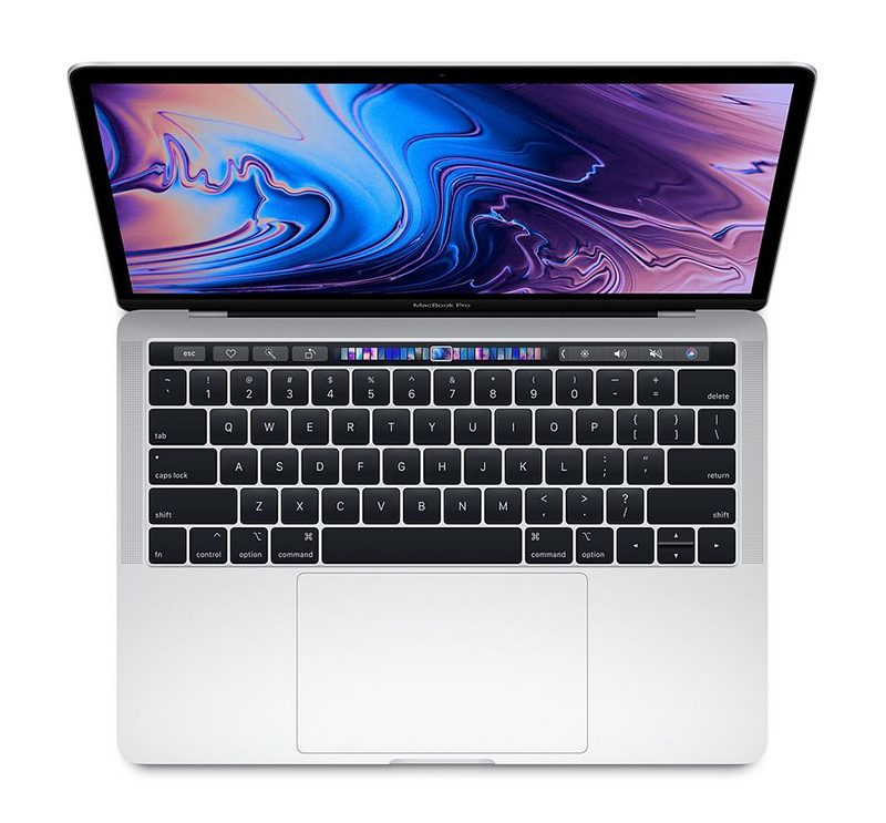 apple confirms 2018 macbook pro keyboard has membrane to prevent debris from entering the butterfly mechanism