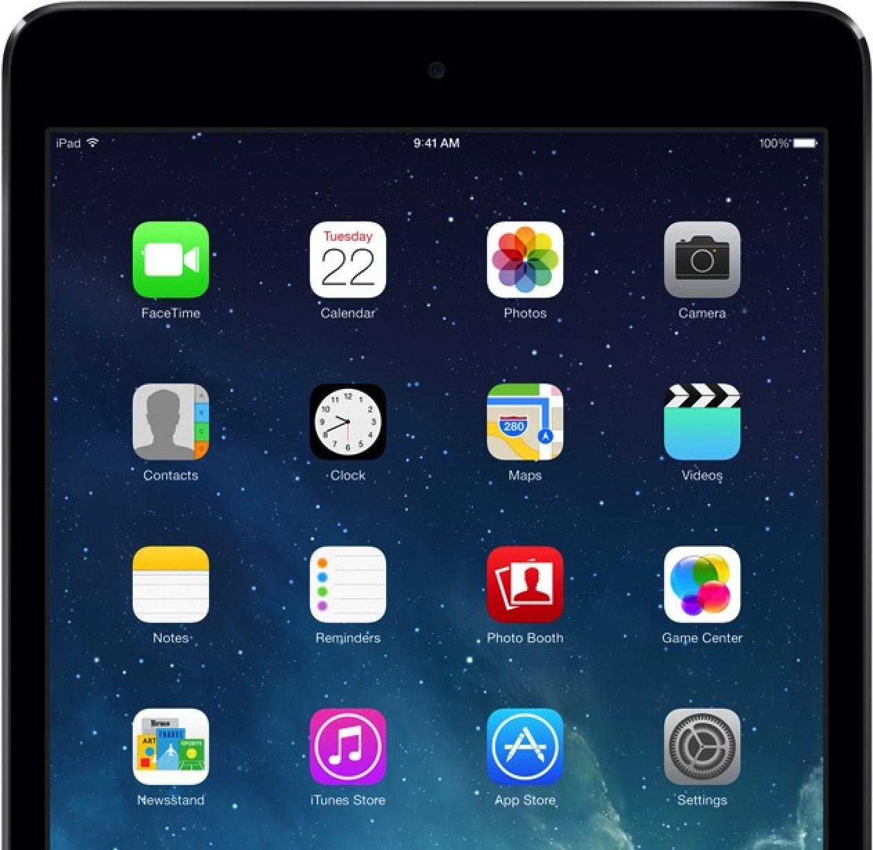 Black Friday Car Deals >> Black Friday 2013: Best Deals on the iPad, iPad Air, and iPad mini - Mac Rumors