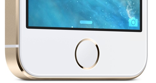 touchid More Details on How the Touch ID Fingerprint Sensor Works