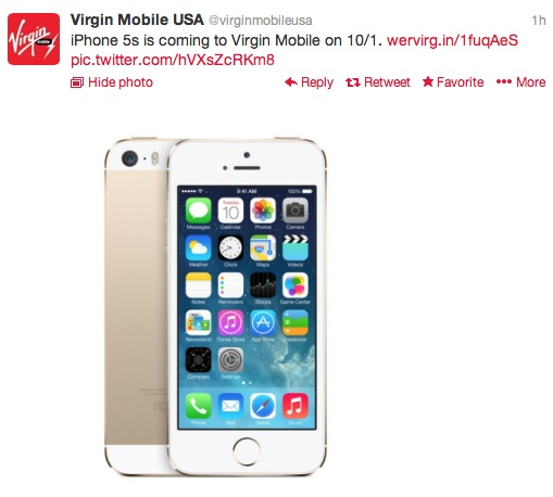 Iphone 6 virgin mobile usa release date