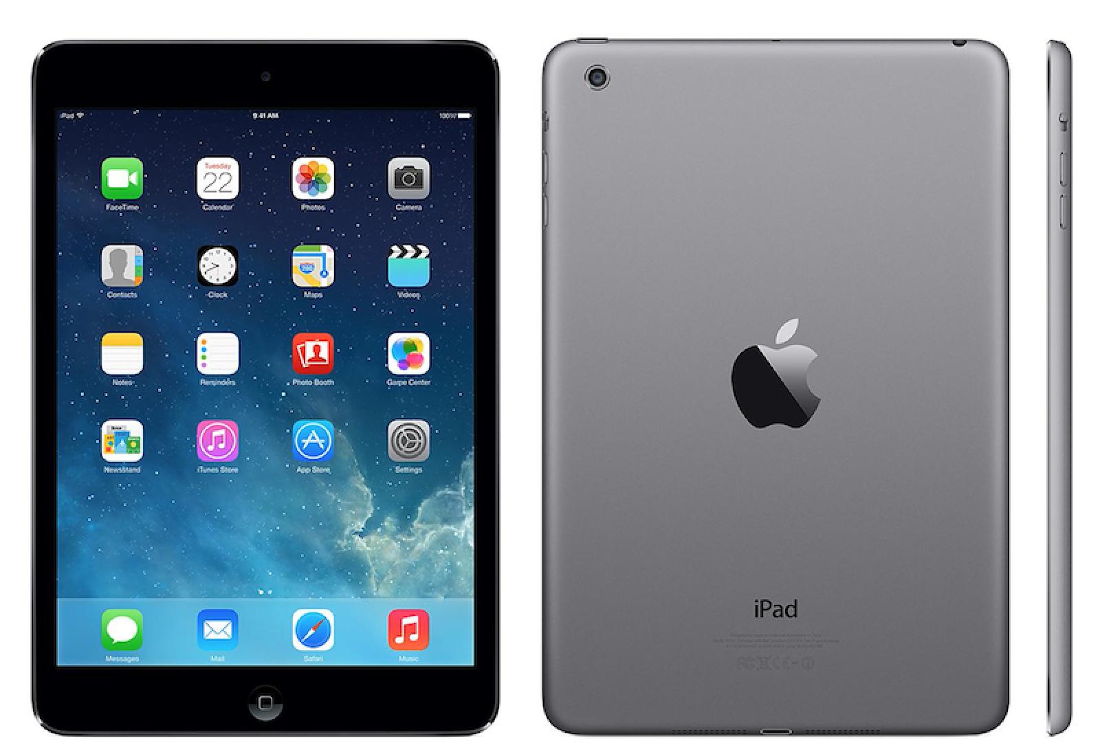 Ipad Retina: Apple 'Unclear' On Whether Retina IPad Mini Supplies Will