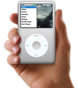 Tim Cook vysvětlil proč ukončil prodej iPodu Classic