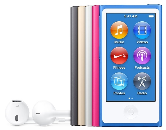 Apple releases iPod touch | Euro Palace Casino Blog